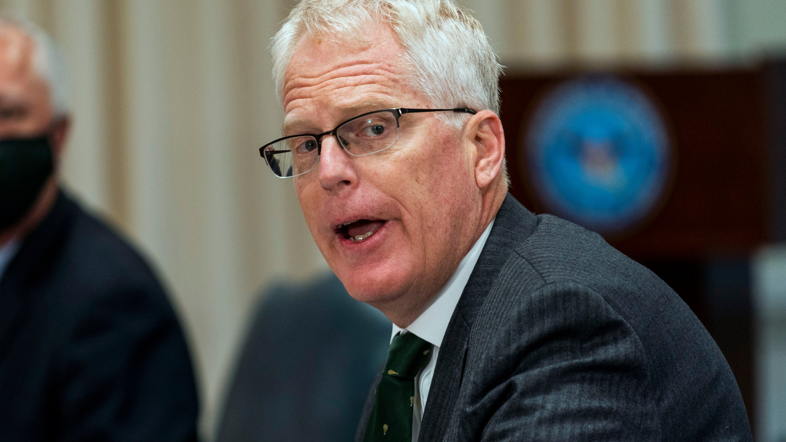 Christopher Miller
