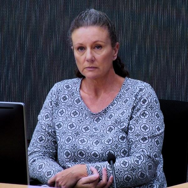 Kathleen Folbigg