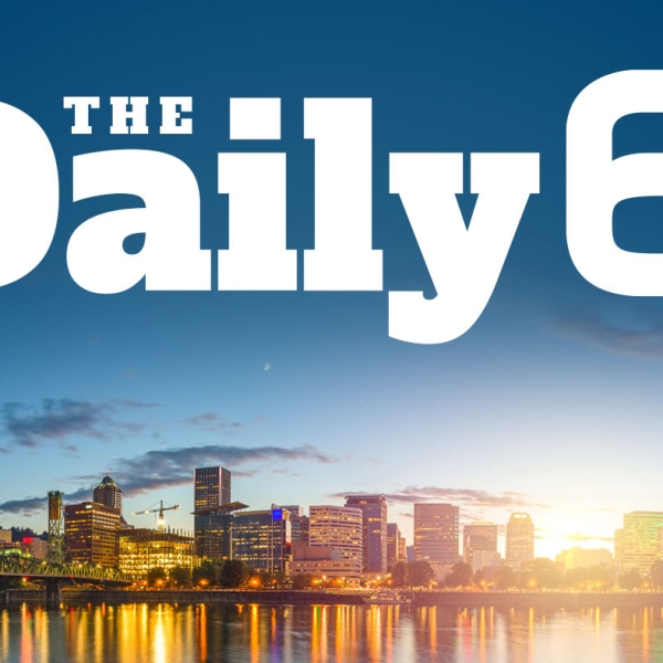 The Daily Six